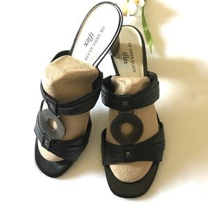 Like🆕 Anne Klein iFlex Slip-on Women's Sandals